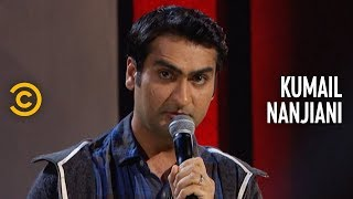 The Wildest 10-Year-Old's Birthday Party of All Time - Kumail Nanjiani