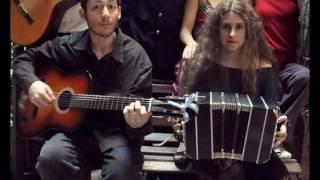 Eva (Cumbia) Música de Carla Pugliese y Letra de Carla Pugliese y Alfredo Figueras