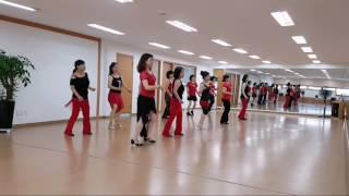 Se Acabo - Line Dance