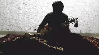 Rabab Bollwood Song (Dil na ya kaha hai dil sa)