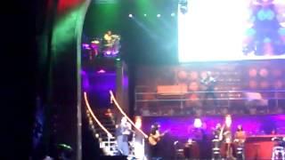 Dime que no - mix - Ricardo Arjona en Tucuman 2013