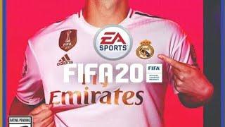FIFA 20 MOD FIFA14  ANDROID OFFLINE  [700MB]