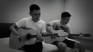 Here for you - Firehouse (cover)