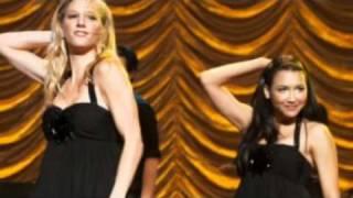 Glee Shots
