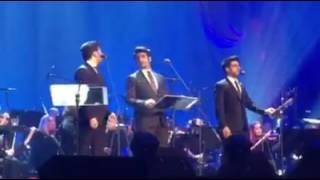 """""""Caruso"""" - Il Volo in Washington DC - videos by Shawn Ciociola"""