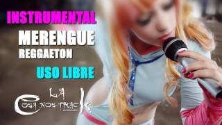 Instrumental Pista - Merengue romantico Reggaeton - Uso libre