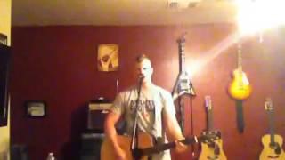 Carolina Eyes cover- Scotty McCreery- Jerrad Hayes