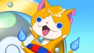 Yo-kai Watch 3 Opening Theme Song: Japanese vs English