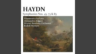 "Symphony No. 45 in F-Sharp Minor, Hob.1:45 ""Farewell"": III. Menuet (Allegretto)"