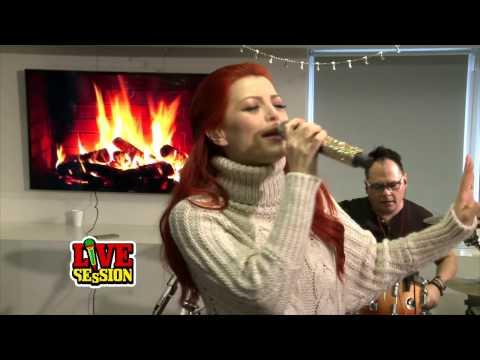 Elena Gheorghe - De Craciun | ProFM LIVE