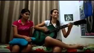 DO JEITO DE DEUS - Cover - Gislaine e Mylena