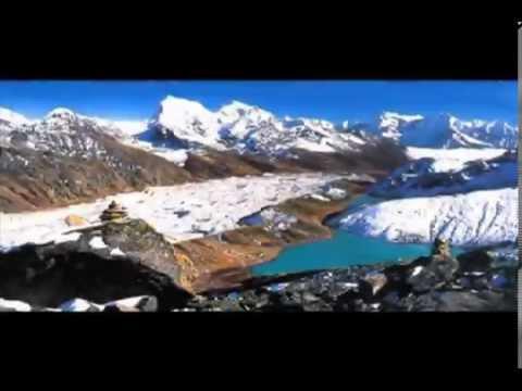 "Nepal Bungee Movie ""The Last Resort"""