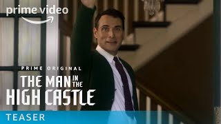 The Man in the High Castle Season 1 - A New America   Amazon Video