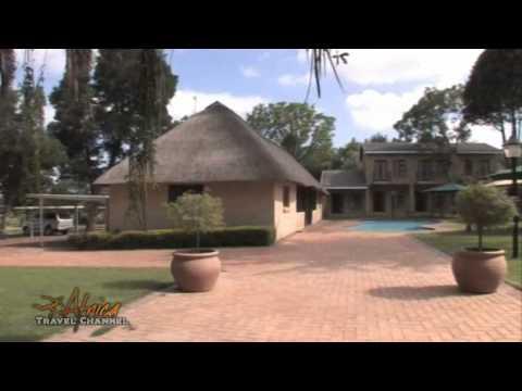 Hoyohoyo Chartwell Lodge Accommodation Johannesburg South Africa – Africa Travel Channel