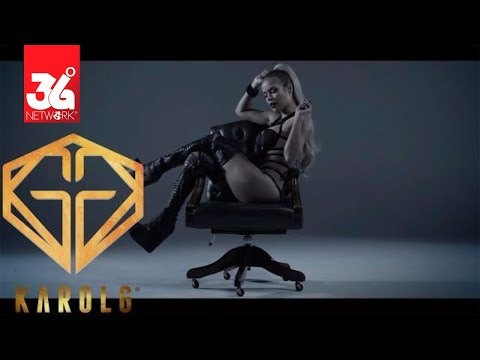 Ya No Te Creo de Karol G Letra y Video