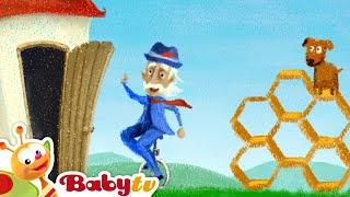 Este Homem Velho - BabyTV Português