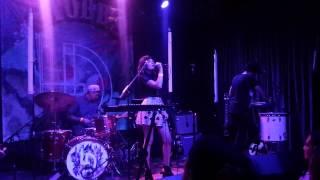 Little Daylight - Glitter & Gold (Live at Stubb's 8.12.14)