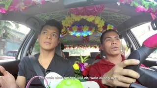 ABS-CBN Christmas Station ID 2015 Story: Garden Taxi