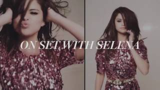 Kygo, Selena Gomez- It Ain't me/ Faded   (Video)