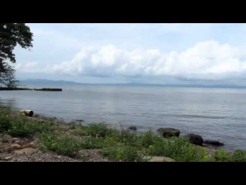Ometepe, Nicaragua – Taxi Ride to Volcano Maderas