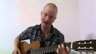 Nightwish - Wish I Had an Angel (cover)