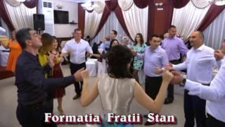 FORMATIA  FRATII  STAN - 2017 - Voce ...GIGEL  STAN