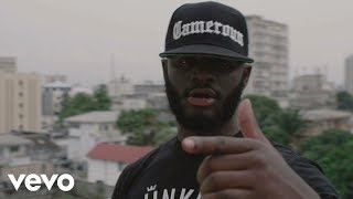 Benash - Ghetto (ft. Booba)