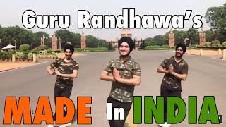 Guru Randhawa : MADE IN INDIA | Bhangra | Folking Desi | Directorgifty | T Series | Floss Dance