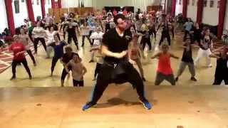 Ricardo Rodrigues * Zumba Fitness * Boombah! * Daddy Yankee ft Juan Alcaraz