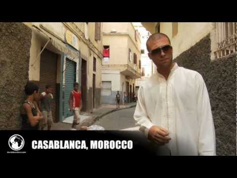 Old Medina – Casablanca, Morocco