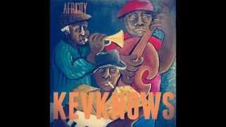 Nigerian/African Type Beat instrumental By KevKnows