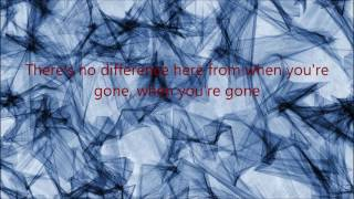 VÉRITÉ - When You're Gone (Lyrics)