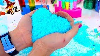 Creamos Colores Purpurina La Y Nieve Mágica De HYED2W9I