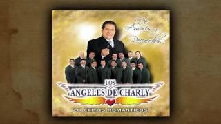 Los Angeles De Charly - Amor Secreto