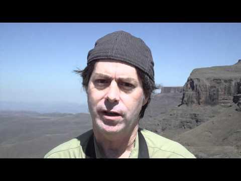 Around the World with Jack Daulton: Sani Pass, Kingdom of Lesotho