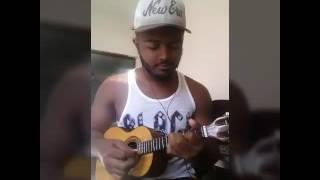 Sorriso Maroto part. Wesley Safadão - Coincidência Não Existe (Cavaco Cover Bhruno Cruz)
