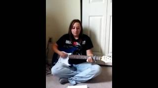 Laina Crossroads song