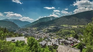 One Minute Andorra 4K