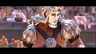 Tristania - Gladiator (Lionheart).flv