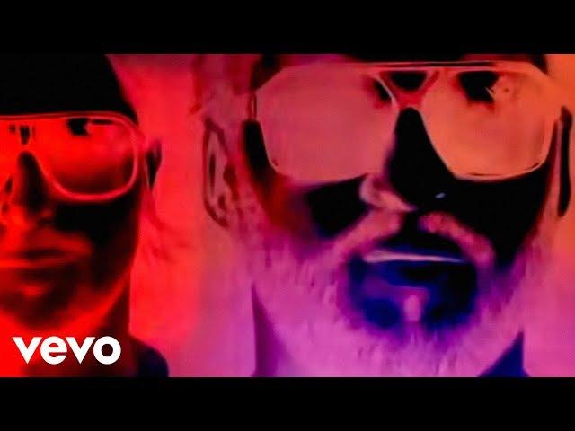 Vídeo de la canción One (Your Name) de Swedish House Mafia