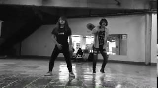 PRODUCE 101 - GET UGLY DANCE COVER (sHORT)