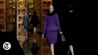 Christian Dior Fall 2009- Paris Fashion Week