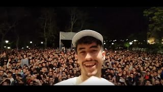 AGZ Familia - 100k pasos Live (Official POV)