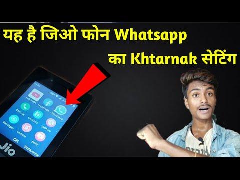 Whatsapp status jio phone download