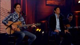 Mateus & Cristiano -- Dois corações e uma história -- Vídeo Oficial