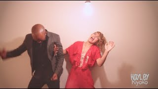 Blurred Lines - Robin Thicke ft. Pharrell & T.I. (Hayley Kiyoko Cover ft. Lawrence William IV)