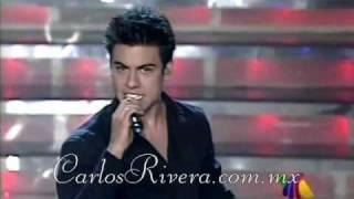 Carlos Rivera Bella en La Academia 5