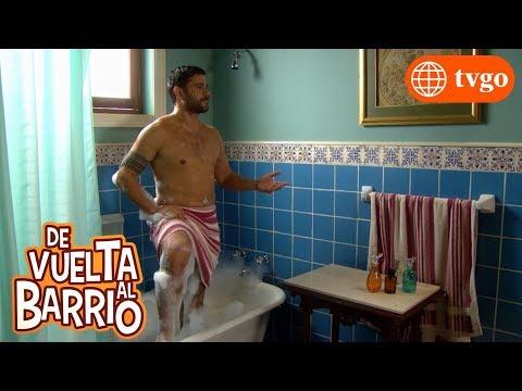 Download Video De Vuelta Al Barrio - 16/05/2019 - Cap 386 - 1/5
