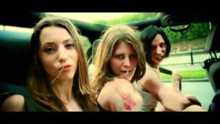 "Группа ""Сибирские грибы"" - Москва-река (Official video)"