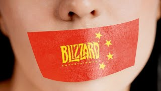 Blizzard Censorship Backlash Grows with Protests, Boycotts - Inside Gaming Daily